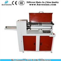High Speed & Good Quality Paper Core Cutting Machine