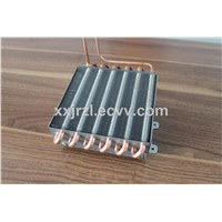 High Quality Fin Condenser for Frezzer