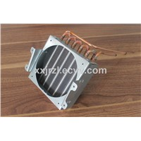 High Quality Fin Condenser for Refrigeration Truck