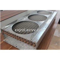 High Quality Fin Evaporator for Juice Maker