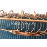 High Quality Refigeration Condenser for Cooler