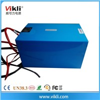 12v 100ah LiFePO4 Lithium Ion Battery Pack