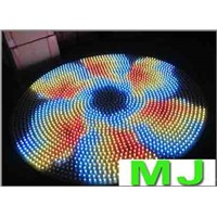 1903IC RGB 12mm Pixels Addressable LED String Light Building Decroation Lights