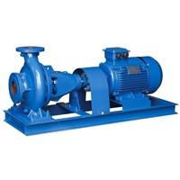 Centrifugal Self Priming Water Lifting Pump