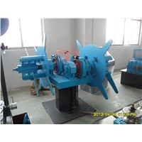 Welded Round Tube Mill TY32