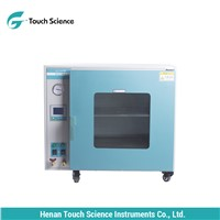 High Temperature Vacuum Oven Laboratory Drying Chamber
