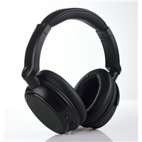 Fashion Wireless Bluetooth Headphone without Wire Foldable Bluetooth Headset