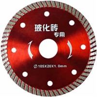 Diamond Saw Blade for Ceramic Tiles