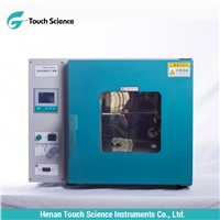 Laboratory Electro-Thermal Hot Forced Air Circulation Drying Oven