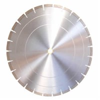 Masonry Cutting Saw Blade