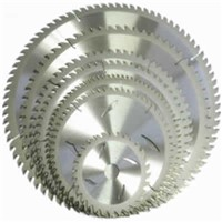 Metal Cutting TCT Saw Blade