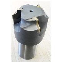 PCD Milling Tool for Machine Or Automobile