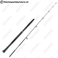 Ryoshi Light Jigging Fishing Rod (KPJR 1.8M)