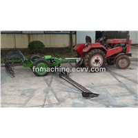 Sickle Bar Mower, Hay Rake Machine