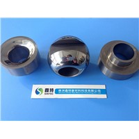 Sintec Custom Nickel Carbide Valve Components & Valve Ball