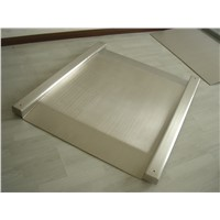Stainless Steel Floor Scale / SS304 Floor Scale