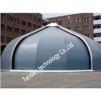Membrane Structure Tent in China