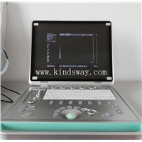 KBW 7 Laptop Ultrasound Scanner Portable B&W