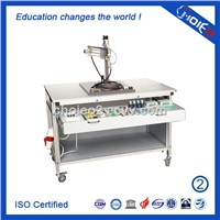 Robotic Arm Trainer,Vocational Education Automation Control Machining Process Training Kits
