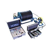 TLSY-NR Deep Well Borehole Inspection Camera System
