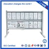 Desktop Programmable Logic Controller Trainer,PLC Teaching Board,Vocational Training Equipment