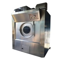 Gas Dryer Steam Dryer Machine for Garment