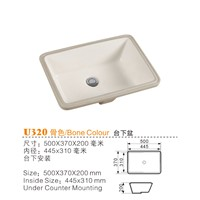 Ceramic Vanity Wash Basin Suppliers, under Counter Basin China Manufacturers, Bathroom Sink China Suppliers