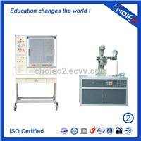 X62W Milling Machine Semi-Physical Training & Assessment Equipment, Educational