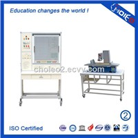 M7120 Surface Grinding Machine Semi-physical Training&Assessment Equipment,Vocational Trainer