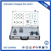 Portable Electro Hydraulic Experiment Box, Vocational Educational Training Equipment for School Lab