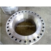 CS ASTM A105 Carbon Steel Flange Wn
