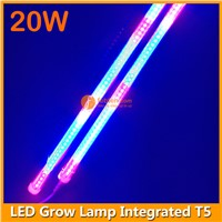 0.9M 20W LED Grow Tube Light