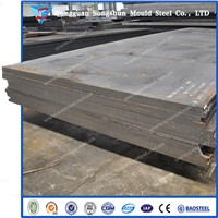 A36 Carbon Steel Sheet for Screw