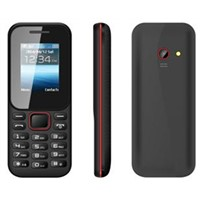 China 1.8 Inch Hot Spot Dual SIM Dual Standby GSM Feature Business Mobile Phone for South America