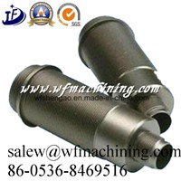 CNC Machining Parts for Agriculture Milling Machine