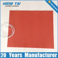Flexible Silicone Rubber Heater Pad
