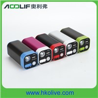 HT541 Portable USB Hand Warmer Power Bank 8800mAh 10400mAh 3 in 1 Function Lighting Hand Warmer Power Bank