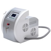Professional Q-Switch ND YAG Laser Tattoo Removal Home Device Non-Surgical Tattoo Removal Laser