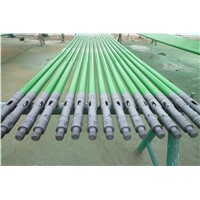 THM Tubing, Heavy Wall Barrel, Mechanical Anchor Pump