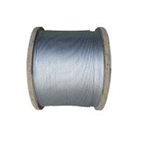 Stranded Galvanized Steel Wire (GSW)