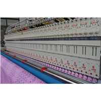 Computerized High-Speed Quilting Embroidery Machine from Dadao