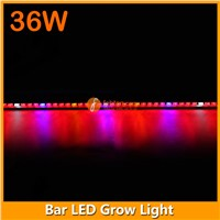 1M 36W Waterproof LED Plant Light Bar