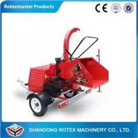 40Hp Wood Chipper, Wood Chips Making Machine for Sale