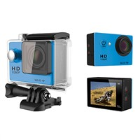 Mini Sport Car DVR Camera