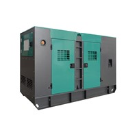 Cummins Diesel Generator with Stamford Alternator China Cheap Price