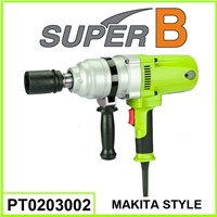Electric Impact Wrench 1 Inch 1000N. m