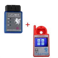 Mini CN900 Key Programmer Plus TOYO Key OBD II Key Pro