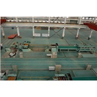 Steel Coil Slitting Machine, Slitting Line