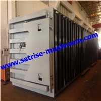 Customized Industrial Application Autoclave with High Efficiency