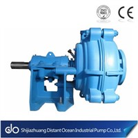 DOH Heavy Duty Centrifugal Slurry Pump